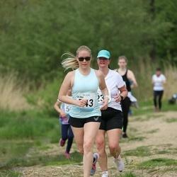 48. jooks ümber Harku järve - Elina Laanep (143)