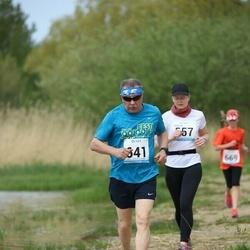 48. jooks ümber Harku järve - Vladimir Kotsenkov (641)