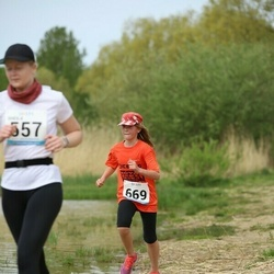48. jooks ümber Harku järve - Karmen Liiv (669)