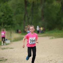 48. jooks ümber Harku järve - Martha Trees (209)