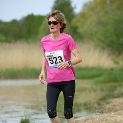 48. jooks ümber Harku järve - Margit Saar (523)