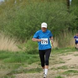 48. jooks ümber Harku järve - Matti Järva (279)