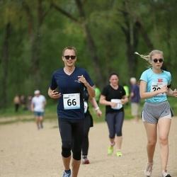 48. jooks ümber Harku järve - Marti Vaksmann (66)