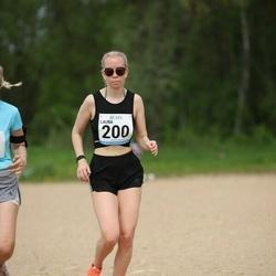 48. jooks ümber Harku järve - Laura Luks (200)