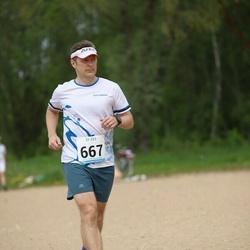 48. jooks ümber Harku järve - Valdo Jahilo (667)