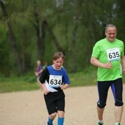 48. jooks ümber Harku järve - Markus Müürsepp (634)