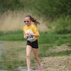 48. jooks ümber Harku järve - Eliis Põldmaa (656)