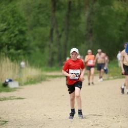 48. jooks ümber Harku järve - Sten-Marten Merila (708)