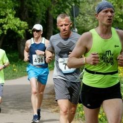 48. jooks ümber Harku järve - Ando Hermsalu (73)