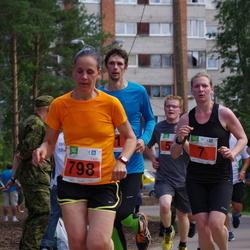 Narva Energiajooks - Berit Pilden (7), Ave Palu (798)