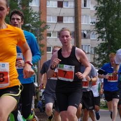 Narva Energiajooks - Berit Pilden (7), Aleksandr Beljajev (93)