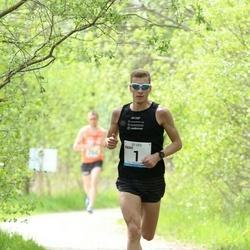 48. jooks ümber Harku järve - Raido Mitt (1)