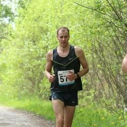 48. jooks ümber Harku järve - Bert Tippi (573)