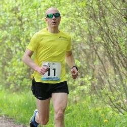 48. jooks ümber Harku järve - Marek Enok (11)