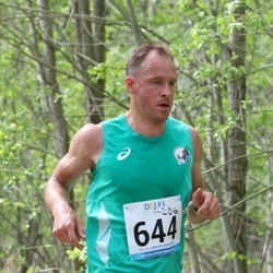 48. jooks ümber Harku järve - Rait Pallo (644)
