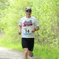 48. jooks ümber Harku järve - Martin Sagaja (14)