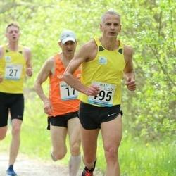 48. jooks ümber Harku järve - Alar Ridamäe (495)