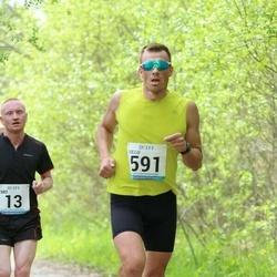 48. jooks ümber Harku järve - Villu Vakra (591)