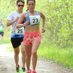 48. jooks ümber Harku järve - Liis-Grete Arro (23)