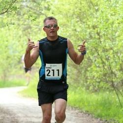 48. jooks ümber Harku järve - Raimo Kurg (211)