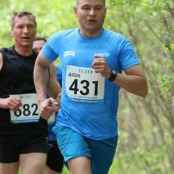 48. jooks ümber Harku järve - Aigor Paas (431)