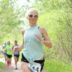 48. jooks ümber Harku järve - Kristel Sillaots (144)