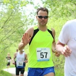 48. jooks ümber Harku järve - Mart Sillaots (57)