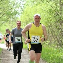48. jooks ümber Harku järve - Einar Hillep (67)