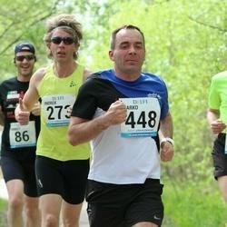 48. jooks ümber Harku järve - Marko Pihlakas (448)