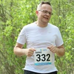 48. jooks ümber Harku järve - Tarmo Kruusimäe (332)