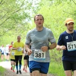 48. jooks ümber Harku järve - Kaimo Maiste (381)