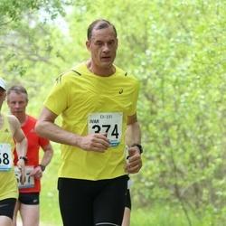 48. jooks ümber Harku järve - Ivar Lustverk (374)