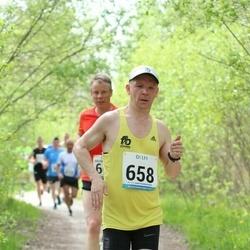 48. jooks ümber Harku järve - Raimond Ojalill (658)