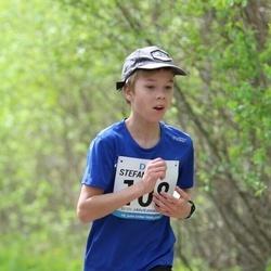 48. jooks ümber Harku järve - Stefan Blomqvist (108)