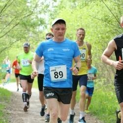 48. jooks ümber Harku järve - Janek Rüütalu (89)