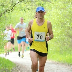 48. jooks ümber Harku järve - Vladimir Vinogradov (70)