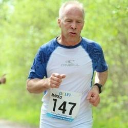 48. jooks ümber Harku järve - Marko Pill (147)