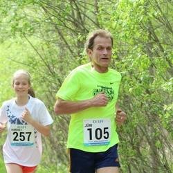 48. jooks ümber Harku järve - Jüri Laanmets (105)