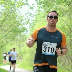 48. jooks ümber Harku järve - Karmo Karjamets (310)