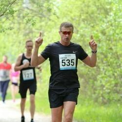 48. jooks ümber Harku järve - Viktor Siik (535)
