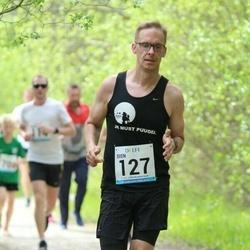 48. jooks ümber Harku järve - Sven Ersling (127)