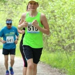 48. jooks ümber Harku järve - Aaron Rändla (515)