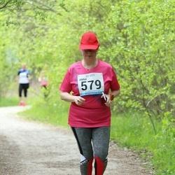 48. jooks ümber Harku järve - Anna Tsysina (579)