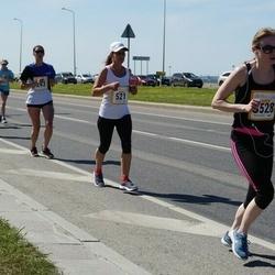 Tallink Maijooks - Piret Pärtli (243), Tiina Bogdanov (521), Annika Rand (3528)