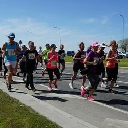 Tallink Maijooks - Maie Alaots (131), Anastasia Sakova (258), Eva Priedenthal (325)