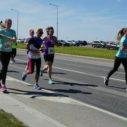 Tallink Maijooks - Anastasia Sakova (258), Karin Vidder (306), Janika Karus (2274), Karolin Nergi (2891)