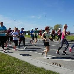 Tallink Maijooks - Ingrid Krall (624), Birgit Rooväli (1146), Rage Anton (3315)