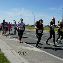 Tallink Maijooks - Stina Rebecca Pettai (2754), Triinu Eilo (2755), Anna Saptsuk (2768), Käthlin Pärn (2809)