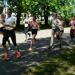 Tallink Maijooks - Aveli Karu (96), Riste Remmelgas (429), Anni Fedotov (3569), Anett Kari (3612)