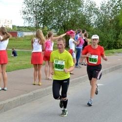 Narva Energiajooks - Joosep Loost (316), Ando Kangur (486)